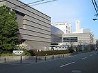 大阪市立 北斎場、葬儀、葬式、家族葬、火葬場