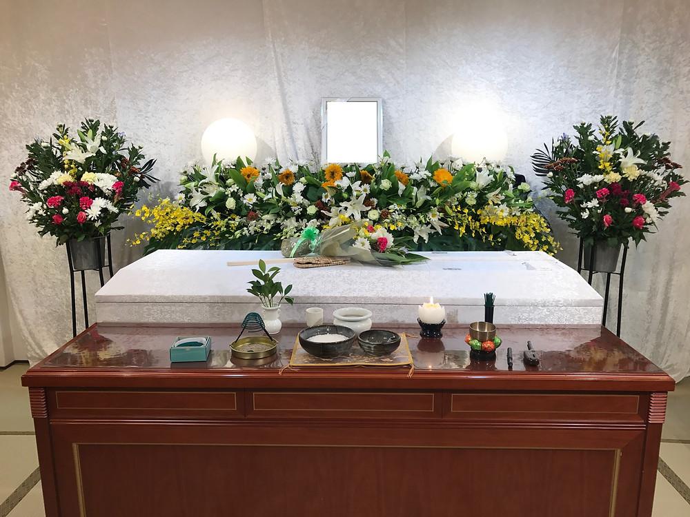神戸市での家族葬