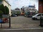 尼崎 正光寺会館 駐車場