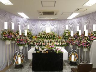 【葬儀事例】伊丹市での家族葬