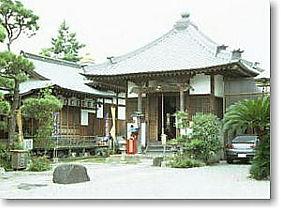 尼崎市 福田寺会館