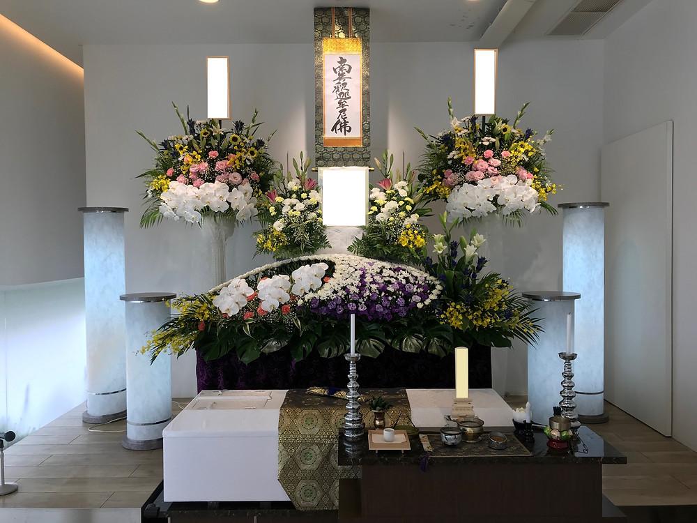 あんしん館 武庫之荘,家族葬 尼崎,