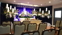 【葬儀事例】尼崎市での家族葬