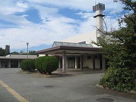 大阪市立 小林斎場、葬儀、葬式、家族葬、火葬場