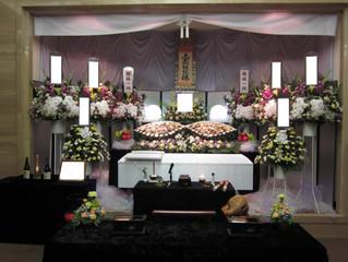 【葬儀事例】西宮市での家族葬