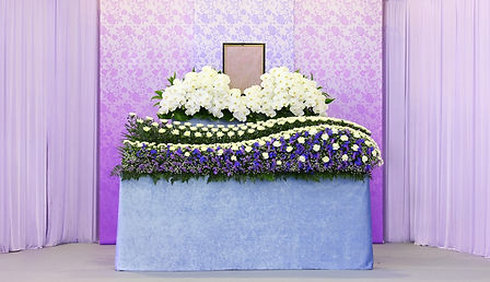 家族葬プラン60
