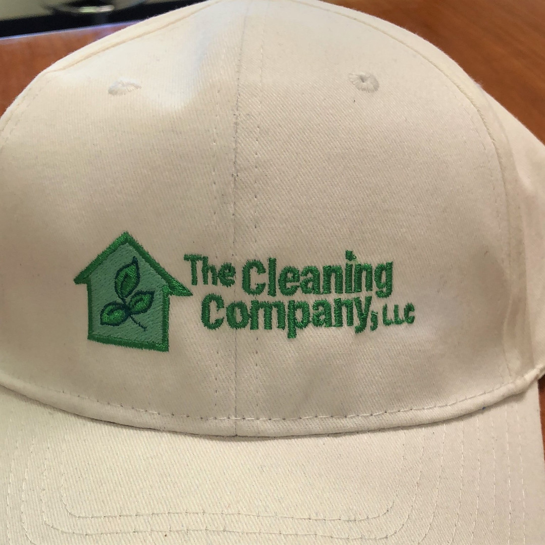 The Cleaning Company Cap