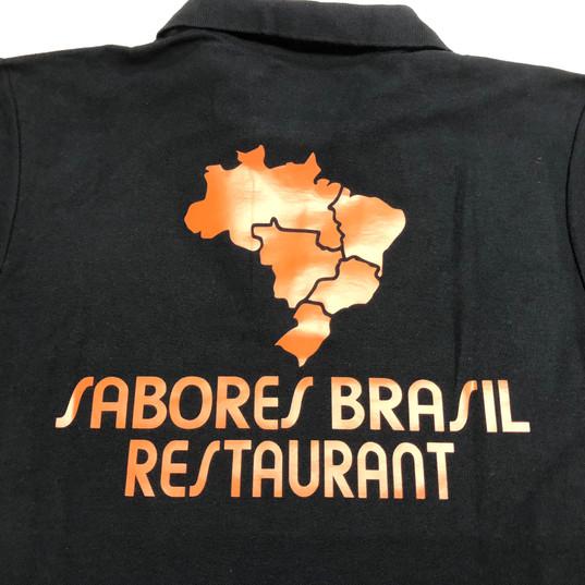 Sabores Brasil