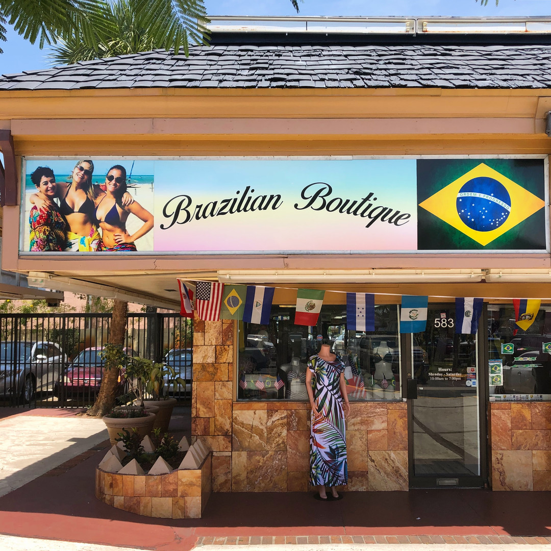 Brazilian Boutique
