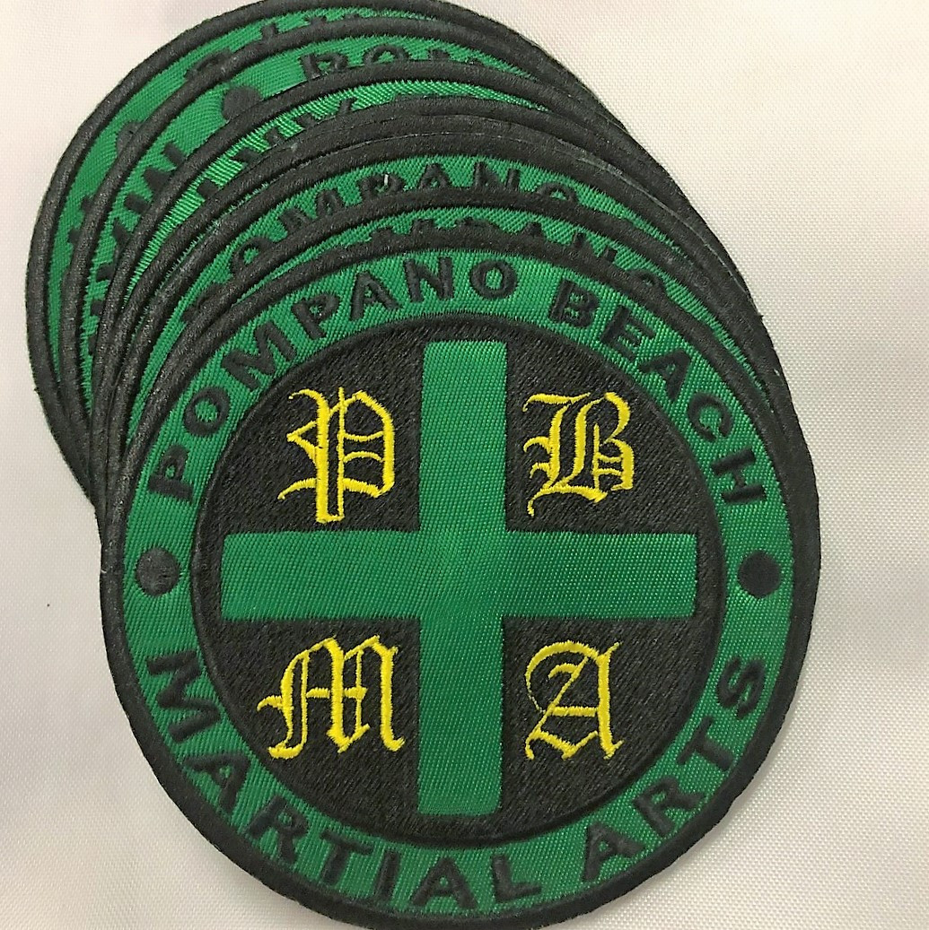 Patch tribo