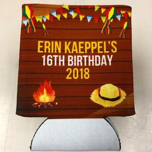 Erin Birthday