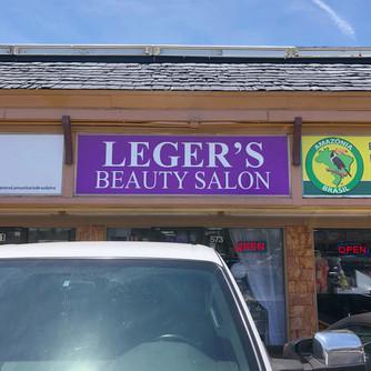 Leger's