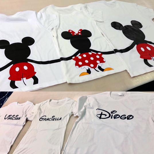 Custom Disney