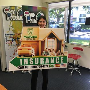 Machado Insurance