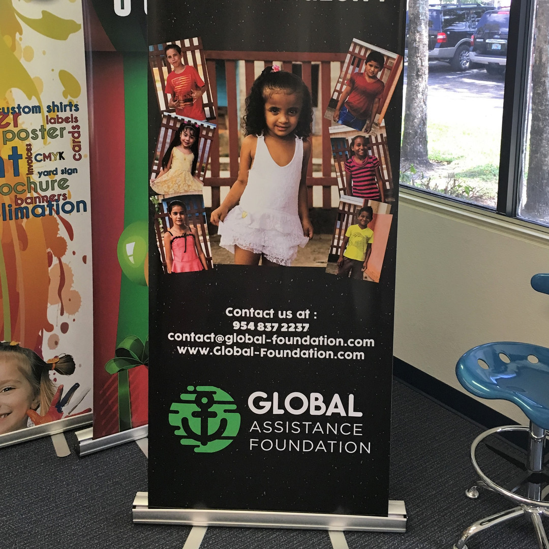 Global Foundation