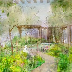 Chelsea Flower Show 2020 - Trends to watch