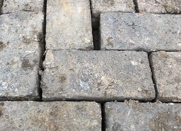 Blue bricks batch