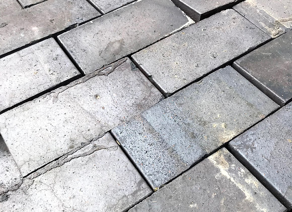 Staffordshire Blue Pavers