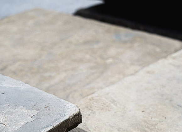 Blue Lias Paving batch