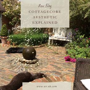 Cottagecore Aesthetic explained