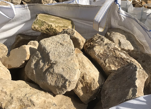 Batch Building Stone