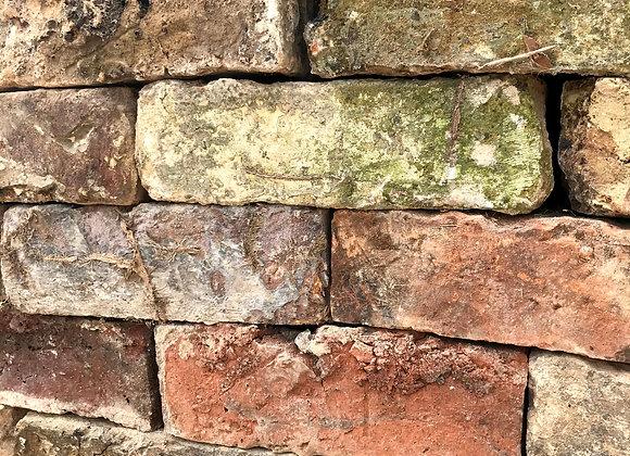Cheltenham handmade bricks