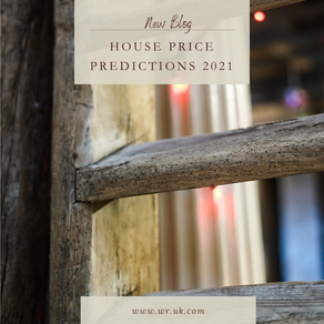 House price 2021 predictions - Movers and Improvers