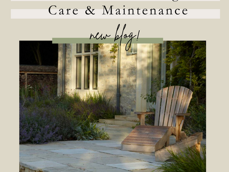 Care and Maintenance of Reclaimed Paving