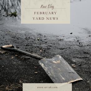 Yard News