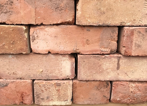 B'ham pressed bricks