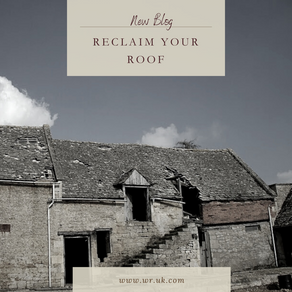 Reclaim your Roof