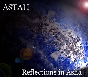 Astah music by the Peace Singer