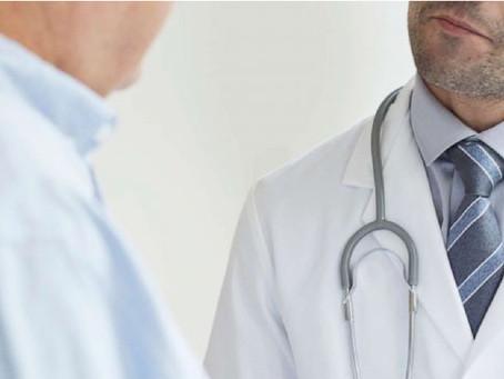 Doctor Responsibility