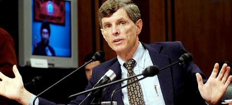 The FDA Whistleblower: David Graham