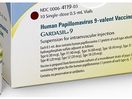 The HPV Vaccine's Safety
