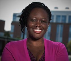 Dr. Belinda Akpa, Ph.D.