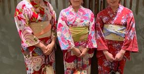 7/4 京都着物レンタル 極藤之嘉