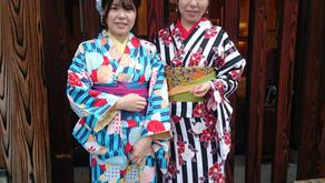 9/26 KAREN 京都東山&極藤之嘉