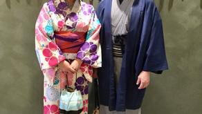 11/22 京都着物レンタル 極藤之嘉
