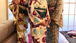 11/15 京都着物レンタル 極藤之嘉