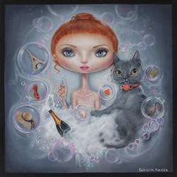 Wish Bubbles