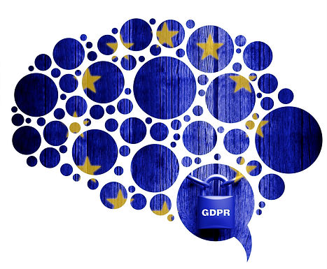GDPR & what it means to your business