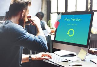 What is a modern desktop?