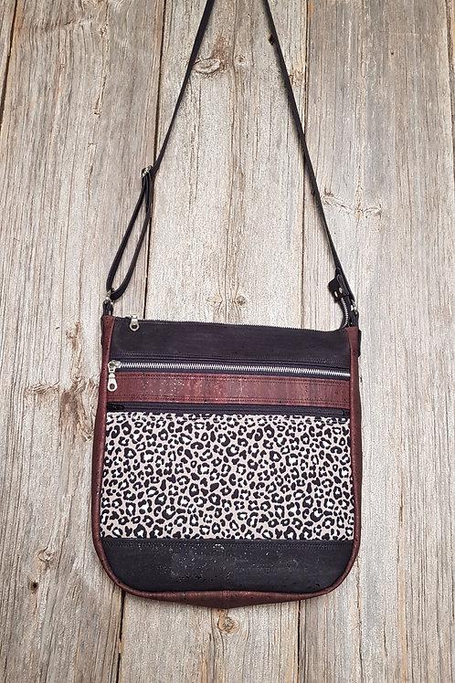 Harlequin - Brown Leopard
