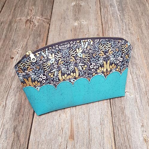 Cosmetic Bag - Tapestry