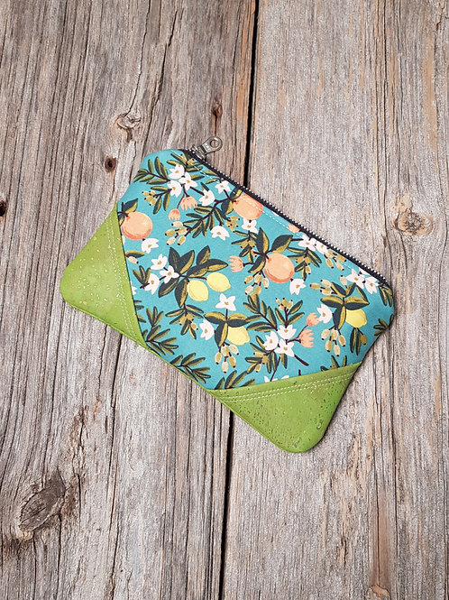 Essential Oil Bag - Citrus Floral