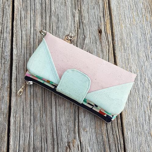 Wallet - Geometric