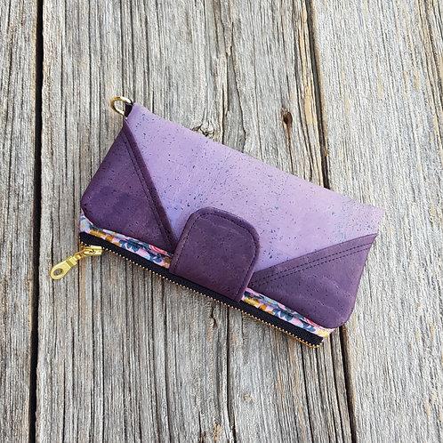 Wallet - Violet Rosa