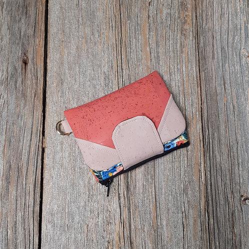 Mini Wallet -Wildwood