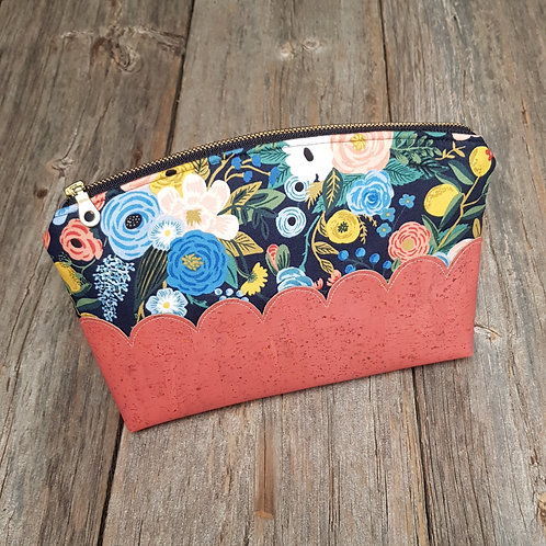 Cosmetic Bag - Garden Party